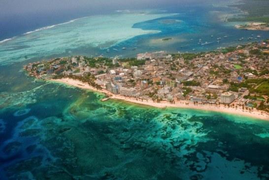 Alerta en San Andrés y Providencia, Iota alcanza la categoría de huracán