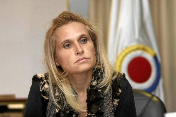 La Fiscalía imputará cargos contra Sandra Morelli