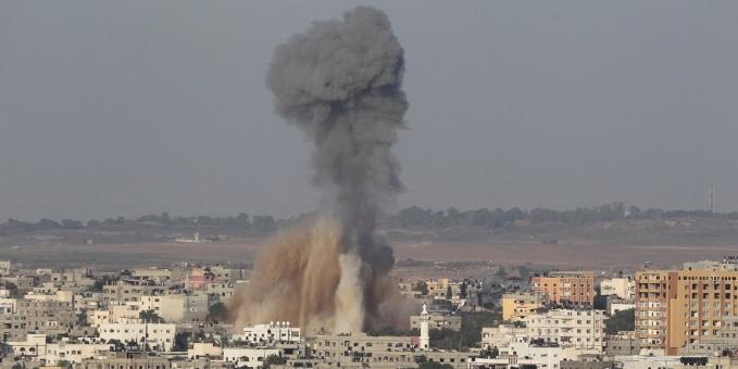 Fracasan conversaciones de alto al fuego entre Israel y Hamás