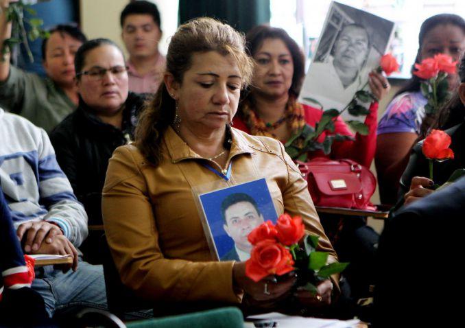 60 representantes de las víctimas viajarán a La Habana