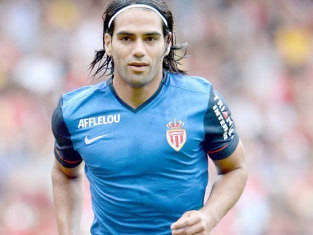 El Manchester City se suma al interés por Radamel Falcao García