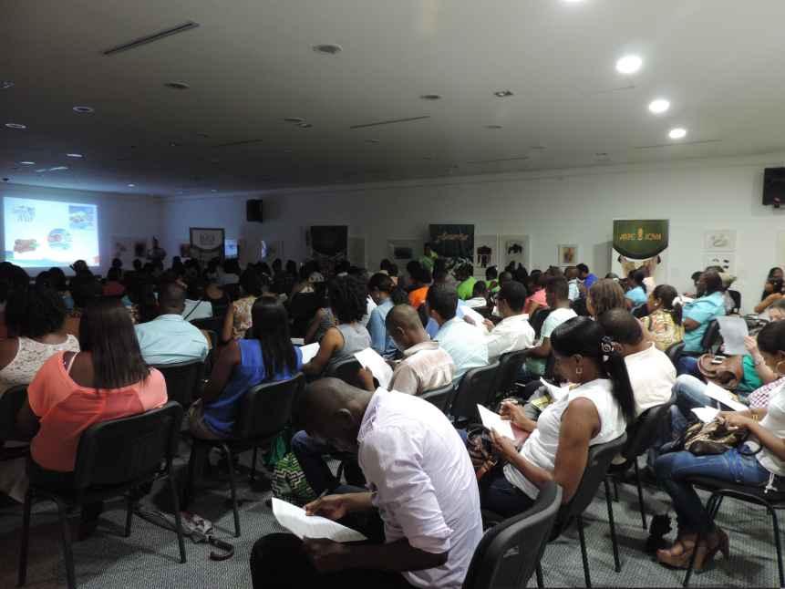 En Quibdó se realizará primer encuentro de Bionegocios