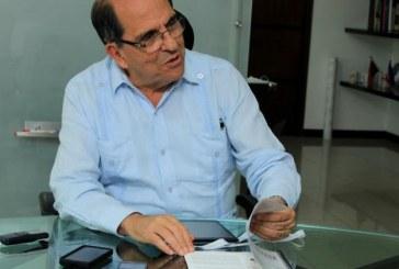 El alcalde Rodrigo Guerrero recibió el premio Roux en EEUU