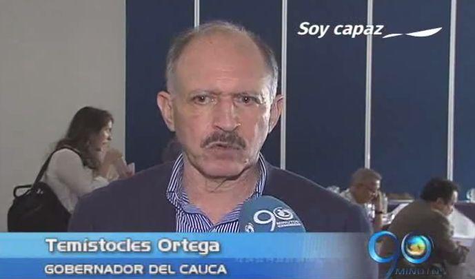 Encuentro de congresistas y gobernadores del occidente colombiano
