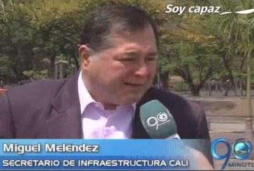 Remplazarán puentes peatonales del CAM por 'pompeyanos'