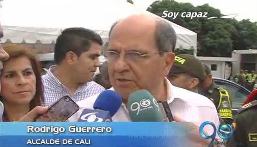 Alcalde de Cali defiende el proyecto de Ciudadela Calida