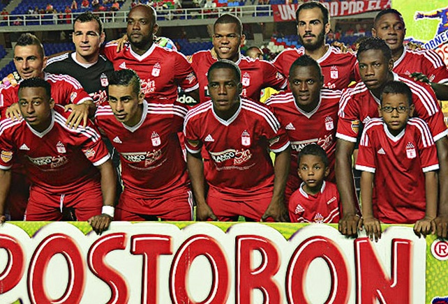 América se enfrentará ante el Deportivo Pereira por la octava fecha