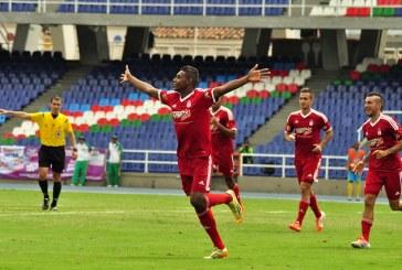América de Cali goleó 3 – 0 al Dépor FC y ahora es segundo