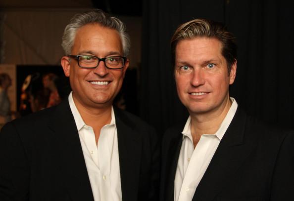 Mark Badgley y James Mischka, invitados del Caliexposhow 2014