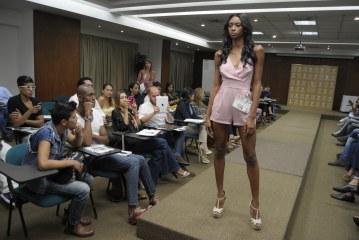 Diseñadores de Cali Exposhow eligieron sus modelos