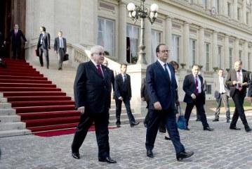 Conferencia Internacional en París para la lucha contra el Estado Islámico