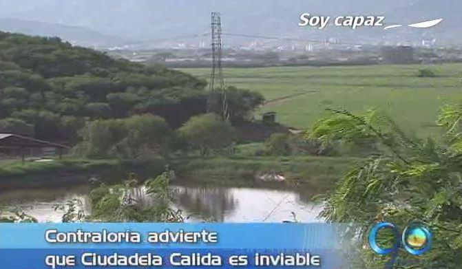 Alcaldía de Cali defiende viabilidad del proyecto Ciudadela Calida
