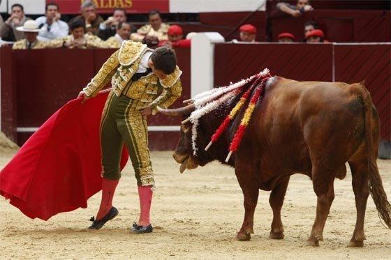 En el Congreso se tramitará una ley 'anticorridas' de toros