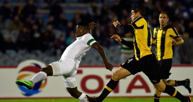Conozca a Peñarol, un rival con historia, que enfrenta al Deportivo Cali