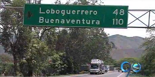 Gobierno dio luz verde al proyecto vial Mulaló Loboguerrero