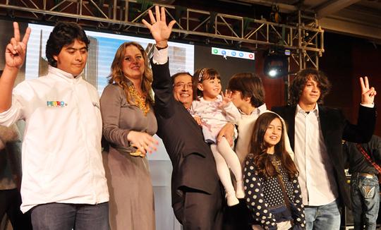 Gustavo Petro solicita que investigan a su hijo por contratación en Bogotá