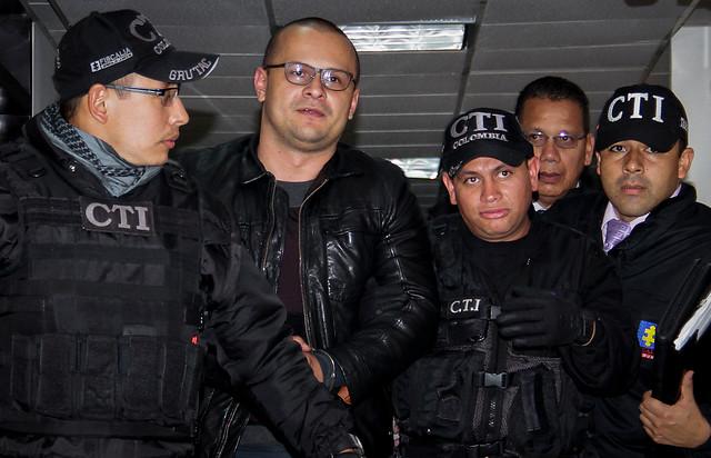 Ya fue radicada la acusación contra el hacker Andrés Sepúlveda