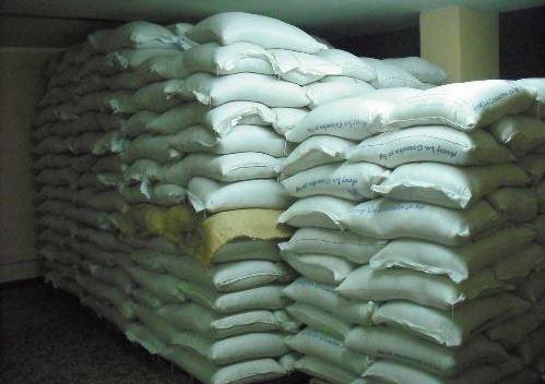 Policía encuentra más de 16 toneladas de Urea en el municipio de Dagua