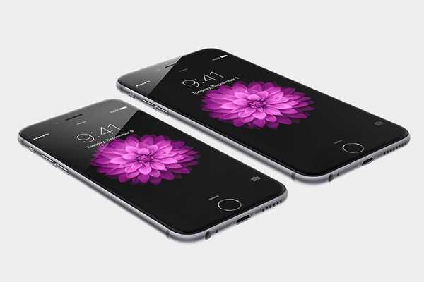Apple supera su récord en tres días con 10 millones de ventas de iPhone 6