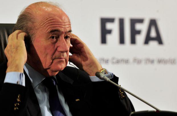 Joseph Blatter confirma participación en reeleción como presidente de la FIFA