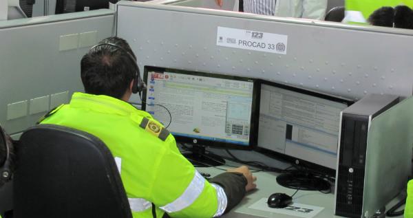 Polémica por mala atención de policía en la línea de emergencia 123