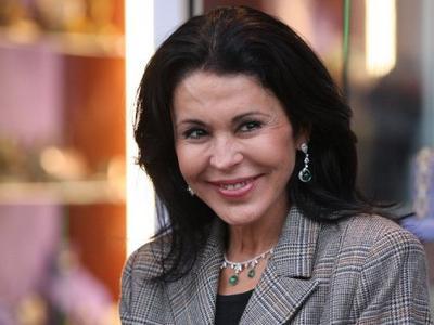 Venezuela revocaría nacionalidad de María Conchita Alonso