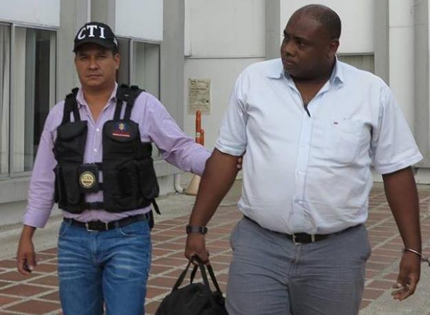 Medida de aseguramiento a Luis Colorado, exalcalde de Suárez
