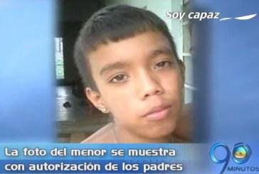 Padres de menor desaparecido piden buscarlo en el río Cauca