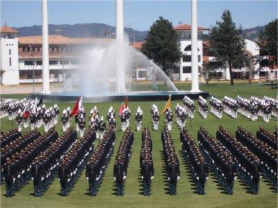 Miembros de las Fuerzas Armadas colombianas se capacitarán en Estonia