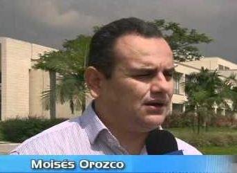 Moisés Orozco Vicuña no será suspendido de su cargo a la Cámara