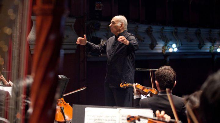 400 niños participarán en los conciertos de la Orquesta Filarmónica