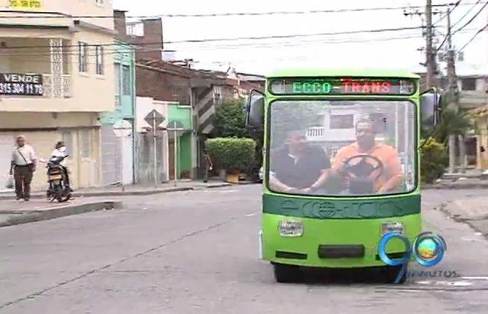 Caleño diseñó el primer vehículo eléctrico de la ciudad