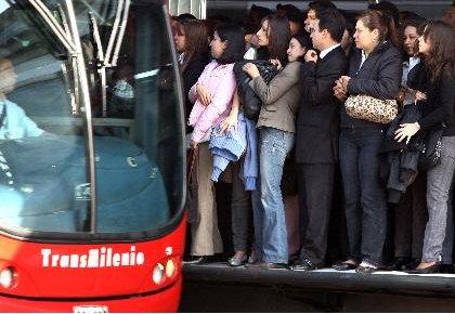 Procuraduría inició acción preventiva en TransMilenio