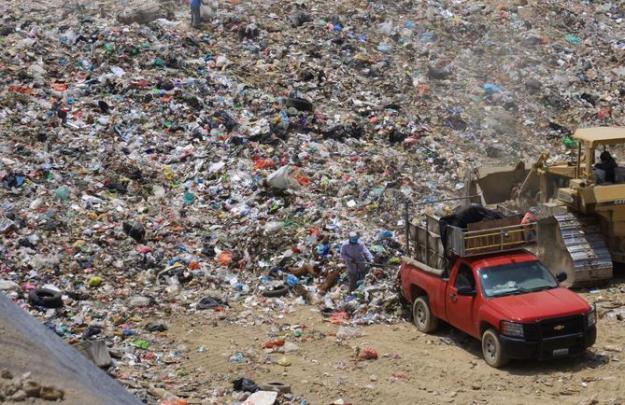 CVC inhabilitó disposición de basuras en corregimiento de Buenaventura