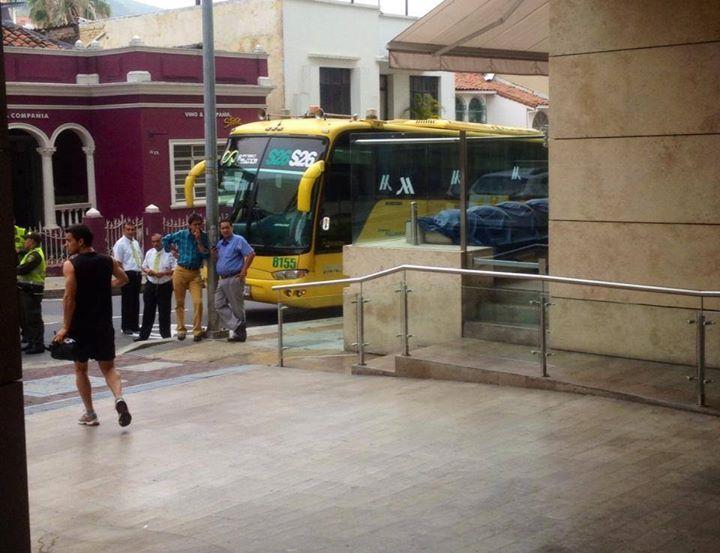 Seguidores de Peñarol, amenazados por presuntos hinchas del América
