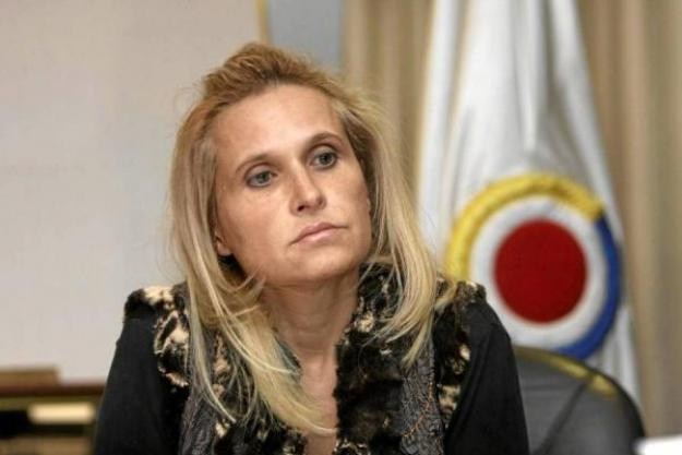 Imputación de cargos a Sandra Morelli se realizó sin su presencia