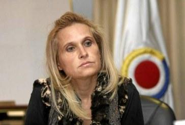 Por ser ciudadana italiana, Sandra Morelli no sería extraditada