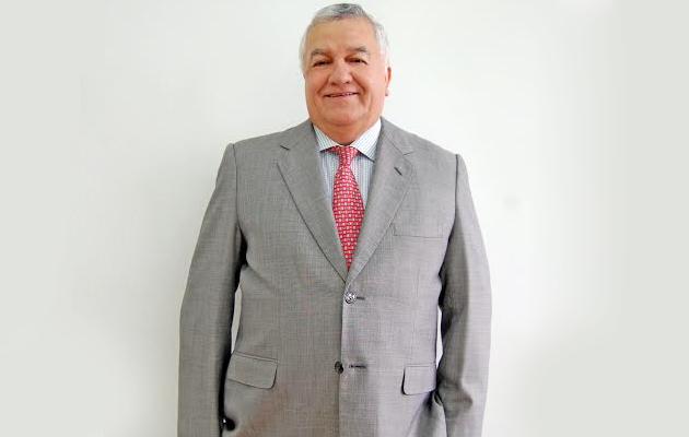 El secretario de Gobierno Jorge Homero Giraldo deja su cargo