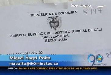 Tribunal Superior ordena el traslado de los detenidos a la cárcel
