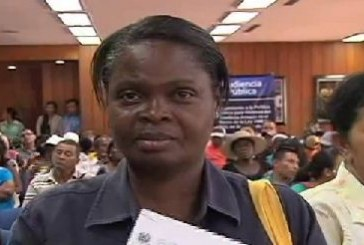 Víctima del conflicto armado denuncia desprotección por parte del Estado