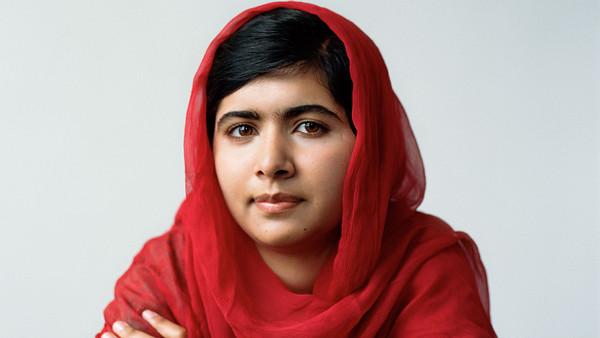 Malala Yousafza, el Nobel de Paz más joven de toda la historia