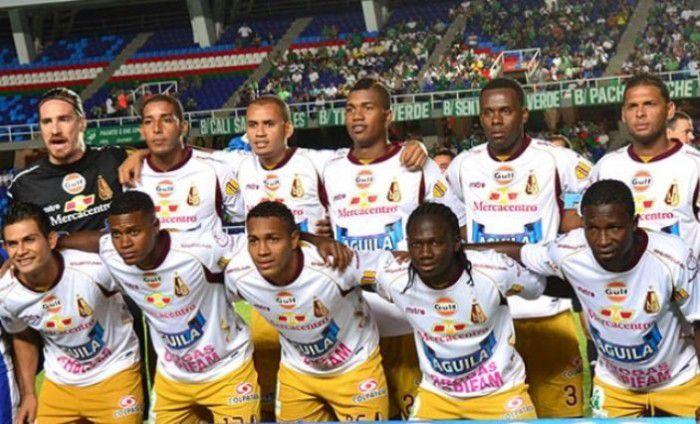 Tolima venció a Patriotas y pasó a la final de la Copa Colombia