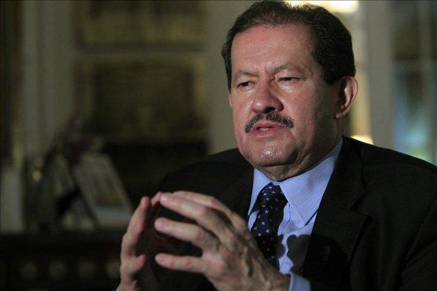 Aspiraciones políticas de Angelino Garzón están en manos del CNE