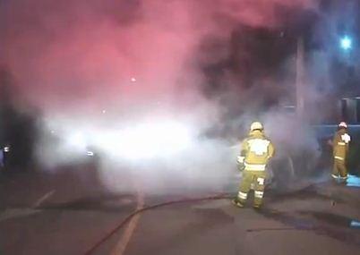 Varios heridos deja accidente de tránsito en Piendamó