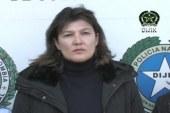 Por extorsión, capturan hija de Gilberto Rodríguez Orejuela
