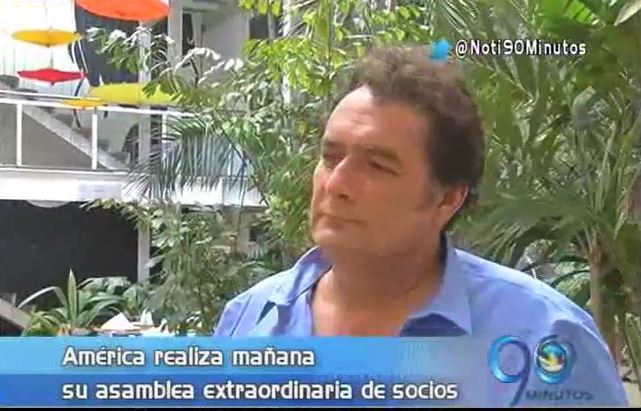Directivos del América respaldan continuidad del técnico JJ López