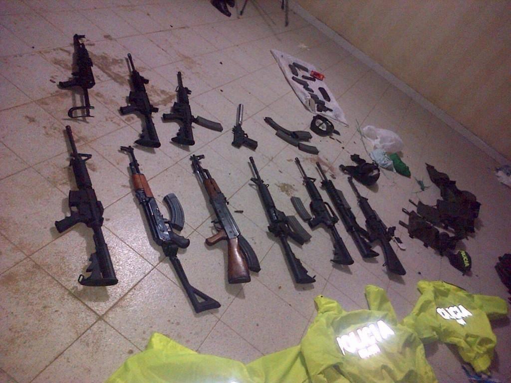 Hipótesis sobre las causas de la masacre en La María