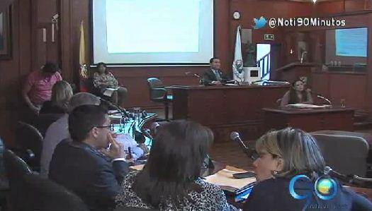 Asamblea priorizará inversión social en presupuesto 2015
