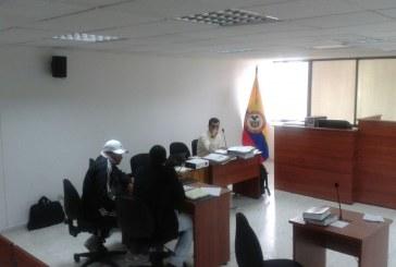 Medida de aseguramiento contra 'Camilo', por masacre en Pance