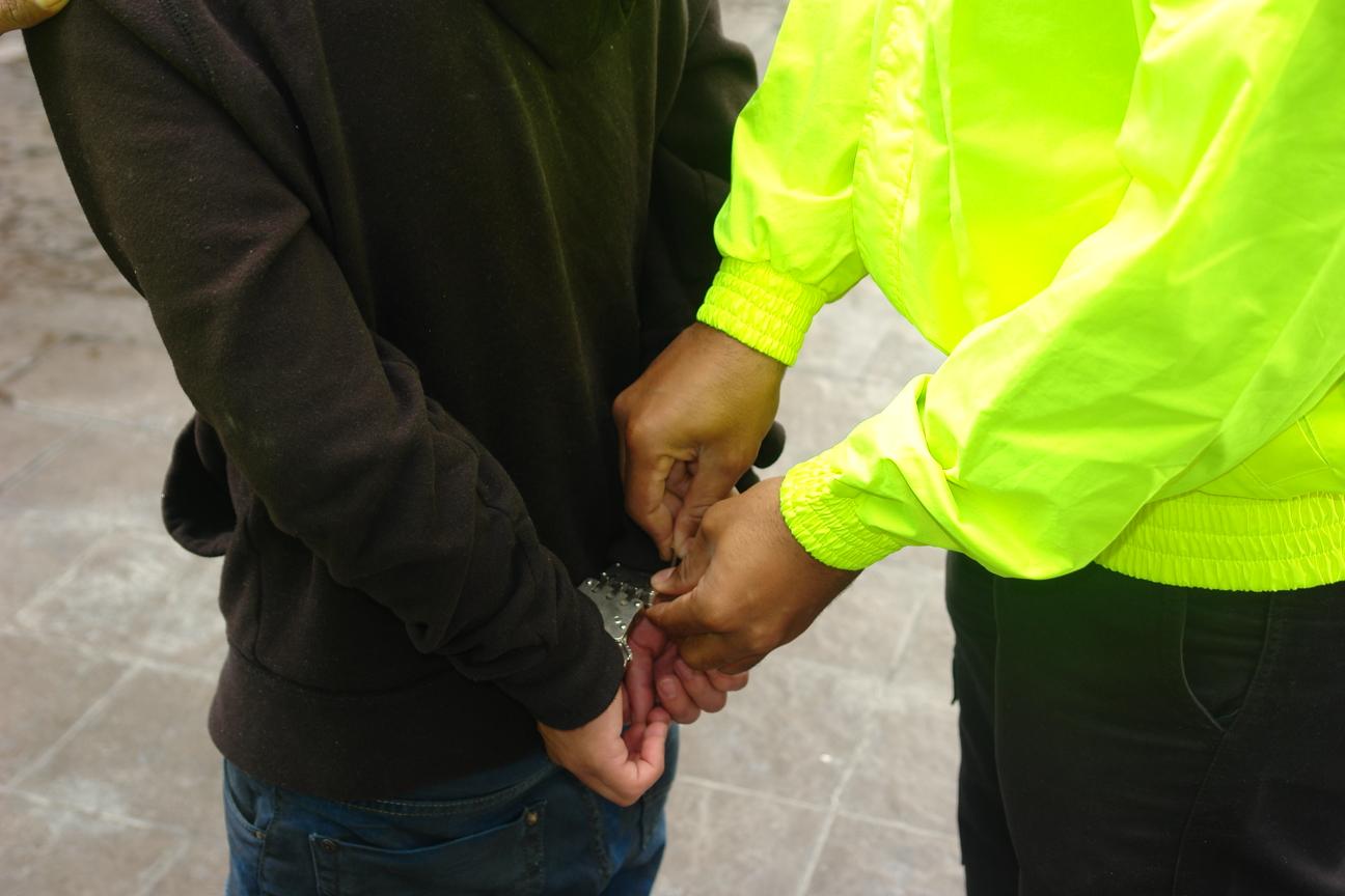 Autoridades capturan en Valle a presunto jefe de 'Los Úsuga'